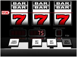 Random Number Generator In Slot Machines